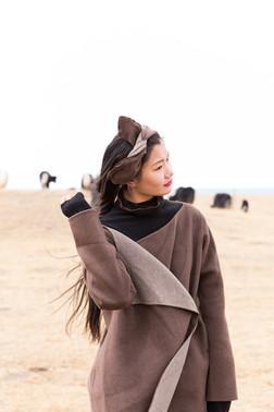 50% Wool _50% Yak