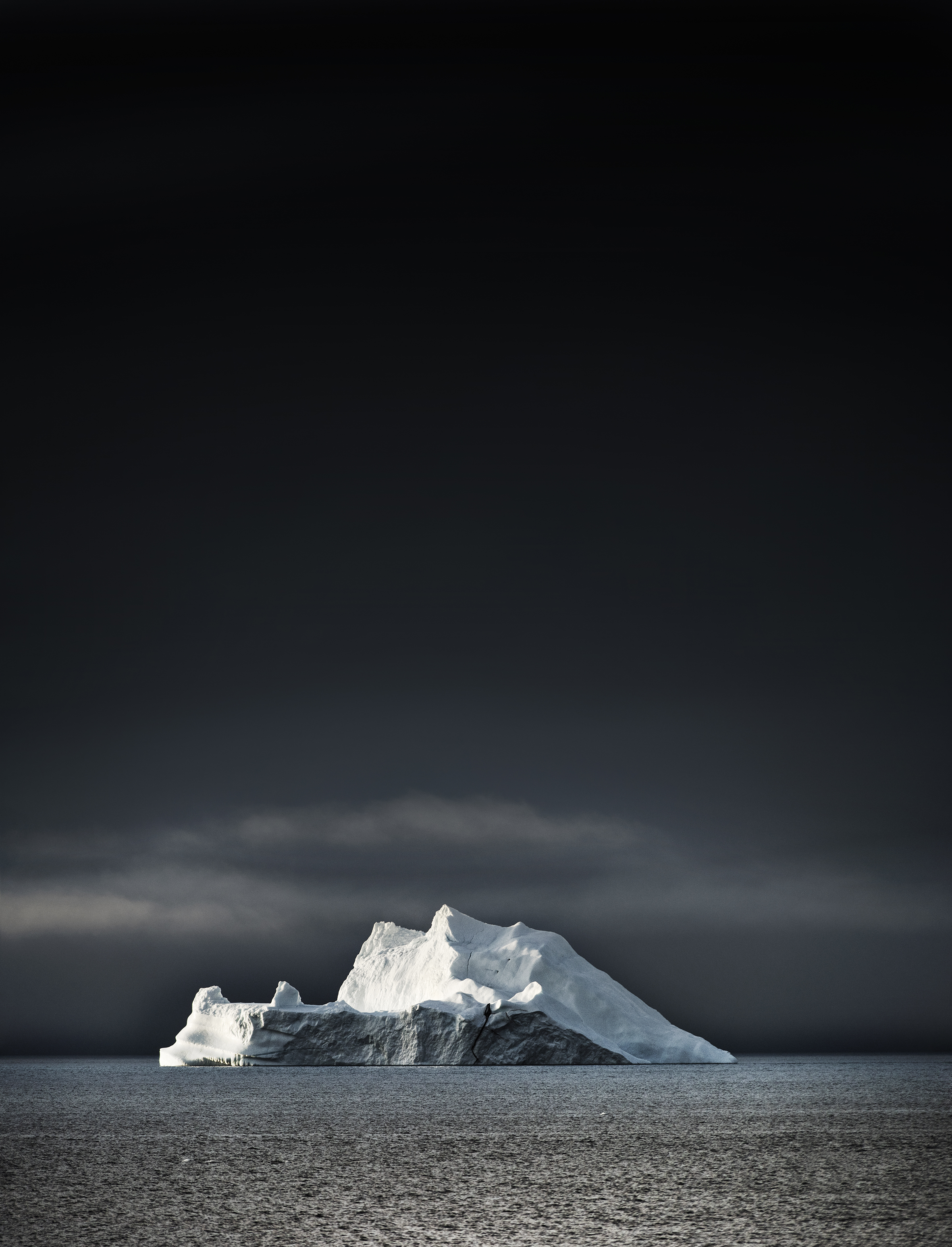ice berg_high arctic