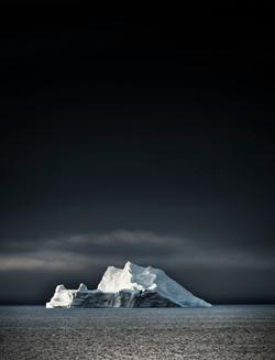 ice berg_high arctic