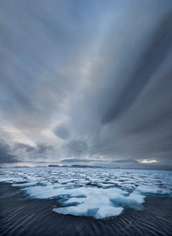 sea ice_high arctic