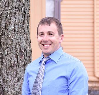 Blake Teschner Licensed home inspector.