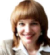 Елена Газанова, директор Женевского Академического Центра / Jelena Gaszanova - directrice de Geneva Academic Center