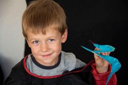 Дети Синей птицы 075