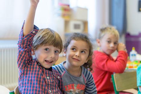 русский язык, русская школа, Синяя Птица, Женева, дети