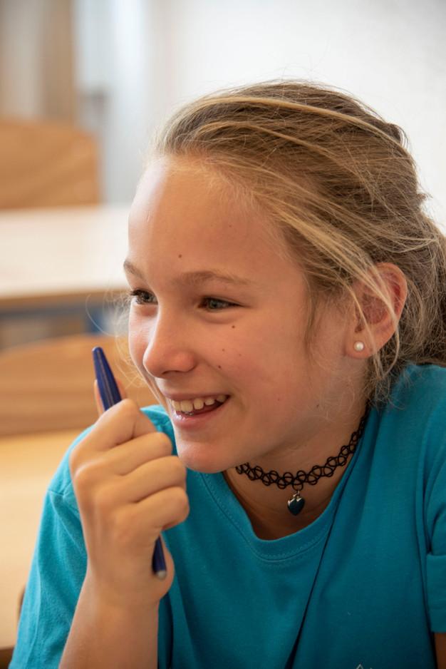Открыта запись в школу на новый учебный год для всех