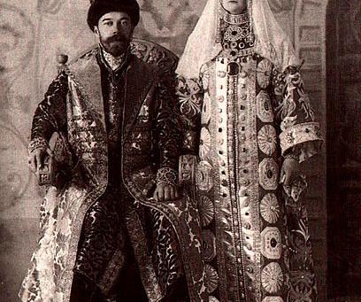 Русские благотворительные балы 19 века