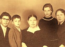 Педагогическая семья
