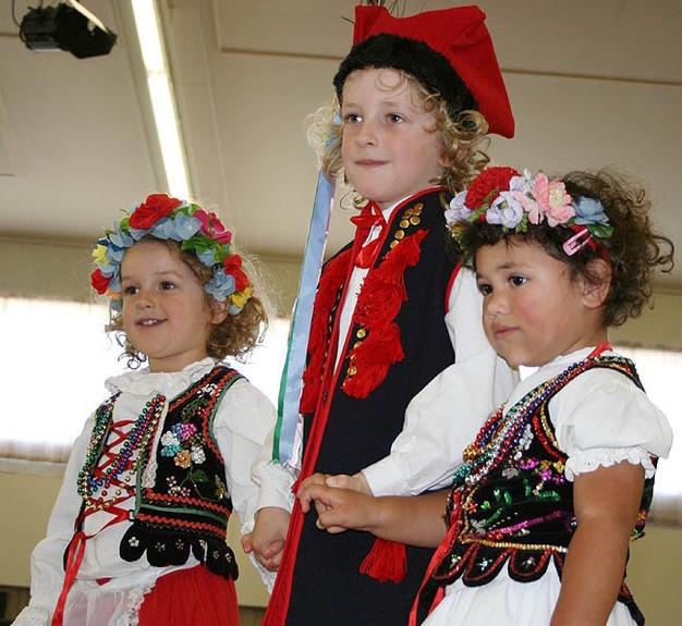 Niebieski Ptak - уроки польского языка