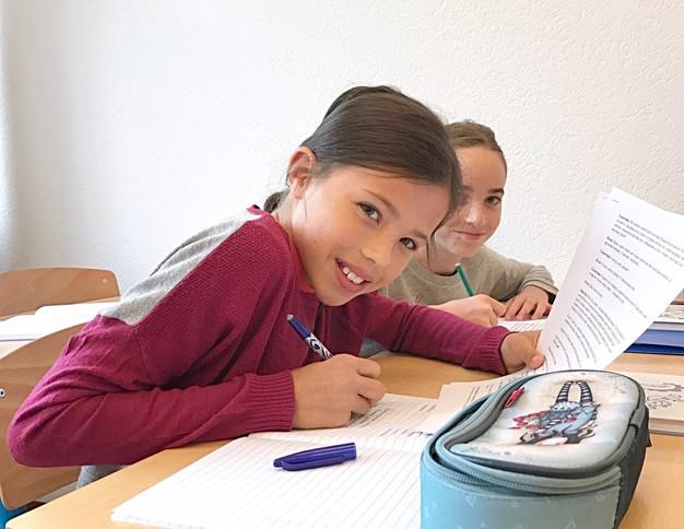 Запись в школу на новый 2018-2019 учебный год