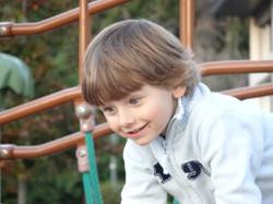 Алеша, 3 года