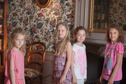 экскурсия в музей Пранжан 2015