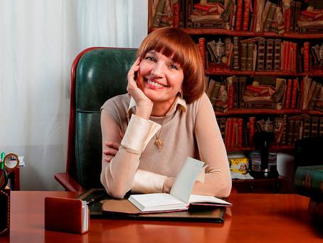 """В Швейцарии ничто и никогда не поздно! Интервью Елены Газановой журналу """"Экспат""""."""