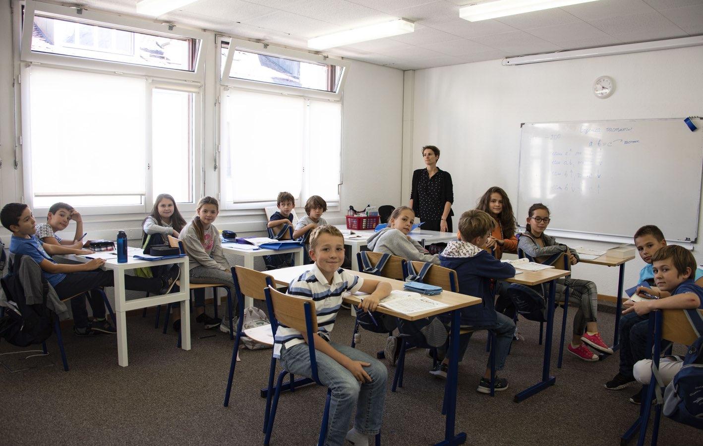 Classe 032