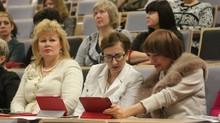 Всероссийское совещание «Обучение детей, находящихся на длительном лечении в медицинских учреждениях