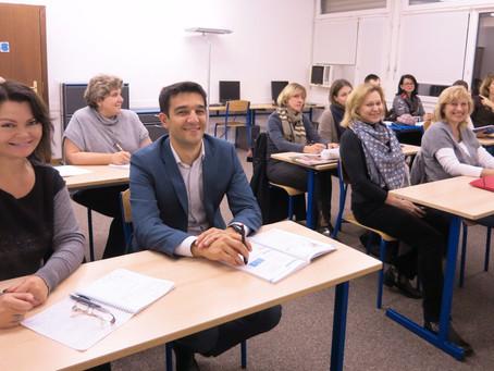 Открыта запись на курсы иностранных языков Женевского Академического Центра