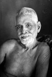 Ramana Maharsi on spiritual awakening through shaktipat