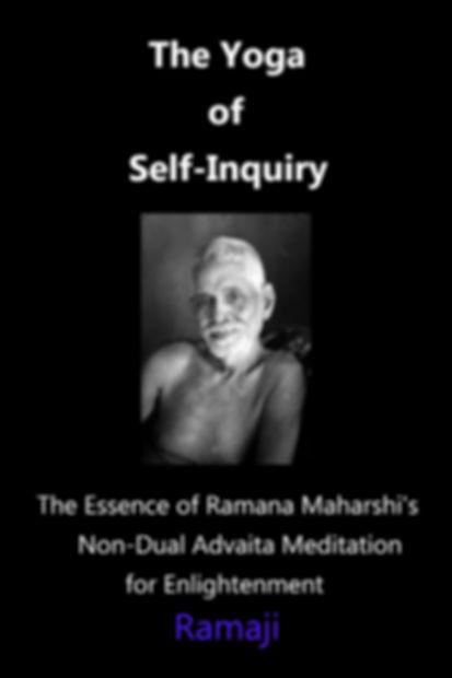 Yoga of Self-Inquiry by Ramaji.jpg