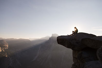 Nearing the end of spiritual seeking