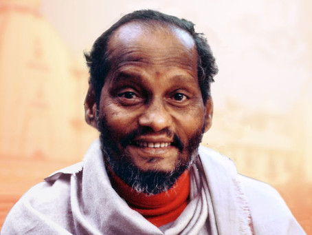 Swami Muktananda: the Man Who Revitalized Shaktipat Tradition In India and Abroad