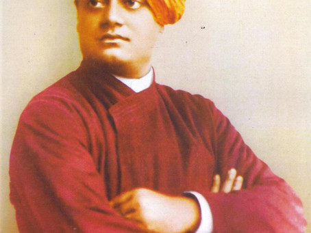 7 Life Lessons By Swami Vivekananda That You Must Teach Your Child