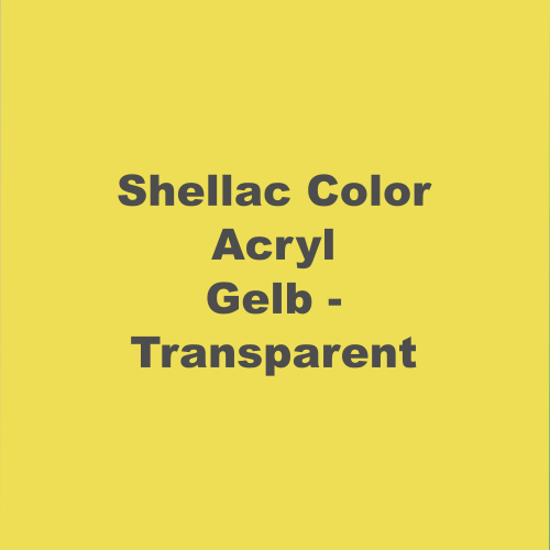 Text_on_Pic_Shellac_Color_Acryl_Gelb-Tra