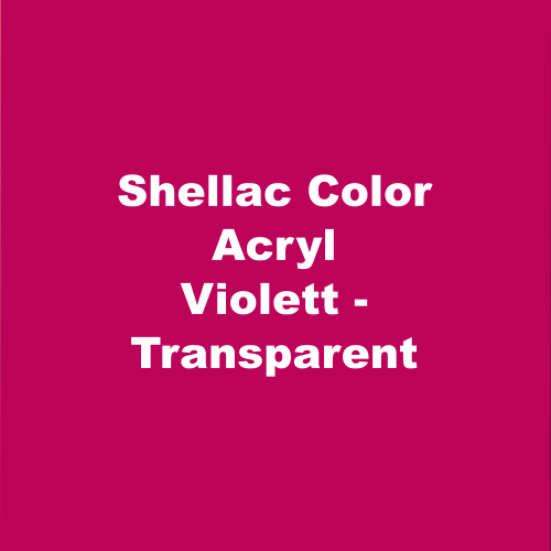 Text_on_Pic_Shellac_Color_Acryl_Violett-