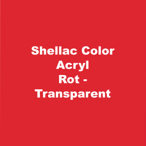 Text_on_Pic_Shellac_Color_Acryl_Rot-Tran