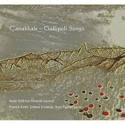Shanal - Canakkale Songs