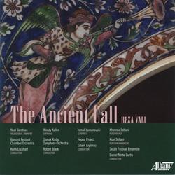 Reza Vali - Ancient Call