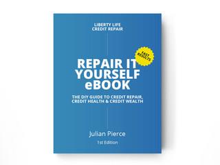 """Repair It Yourselef"" eBook Mockup"