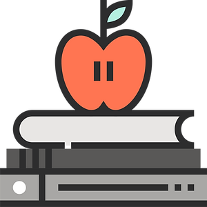 LearnCourse_BooksWithApple_Icon_500x500.