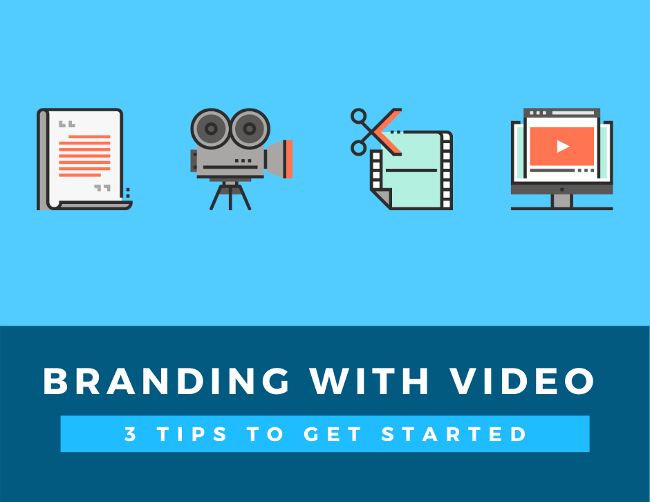 Discover how businesses are using video marketing to reinforce their brand.