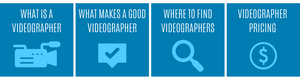 Hiring a Videographer