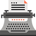 WebOptimization_Typewriter_Icons-500x500