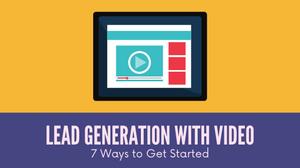 blog post, lead generation, video marketing, video production, philadelphia