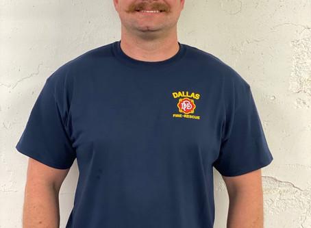 Dallas Fire-Rescue T-Shirts Now online