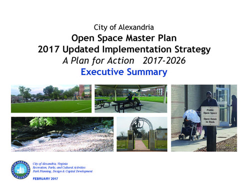 2017 Updated Implementation Strategy