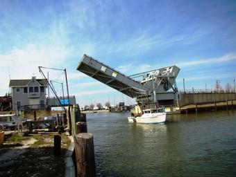 Knapps Narrows Bridge