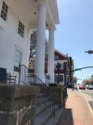 Old Town Hall, City of Fairfax
