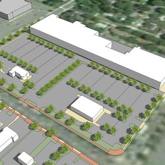 Maple Avenue Commercial Corridor