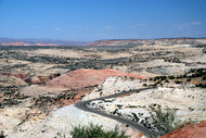 Utah's Scenic Byway 12, an All-American Road