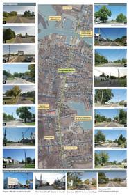 Main Street diagram