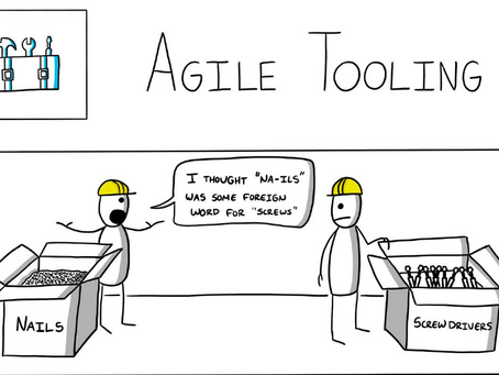 Agile 12 Step - Step Ten - Enhance Testing Practices