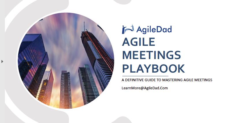 Agile Meetings Playbook