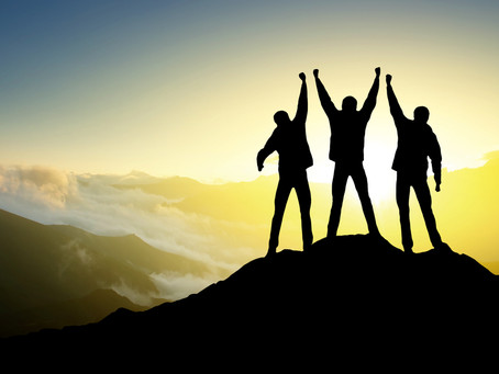 5 Conditions That Create High Performing Teams