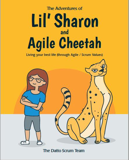 Agile Cheetah