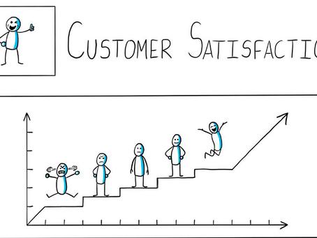 Agile 12 Step - Step Seven - Measure Consumer Satisfaction
