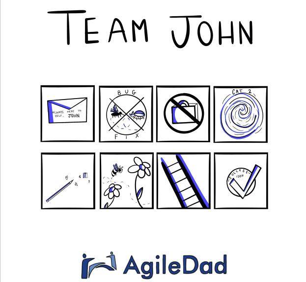 Team John