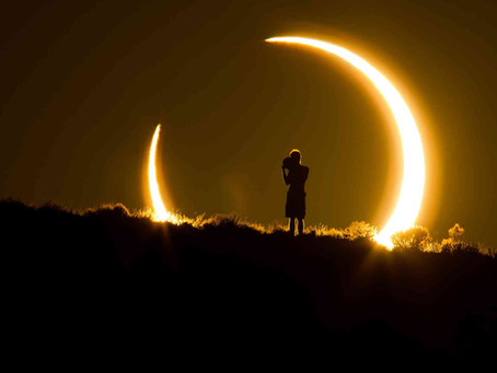 Total Eclipse of Your Process