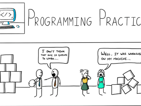 Agile 12 Step - Step Eight - Enhance Programming Practices